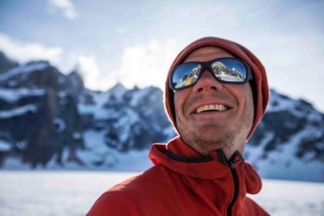 Freddie Wilkinson - New Hampshire climbing guide