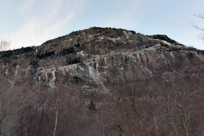 South-Face-Mt-Willard