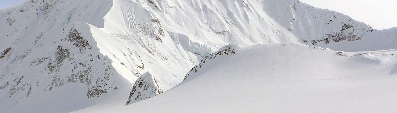 Hayes Range Alaska